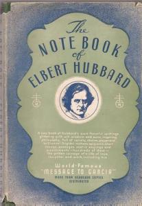 picture-NoteBook-ElbertHubbard